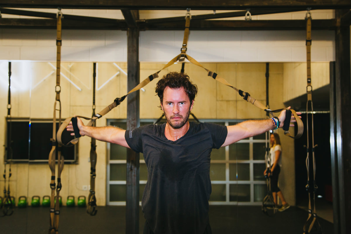 Blake Mycoskie for The Wall Street Journal