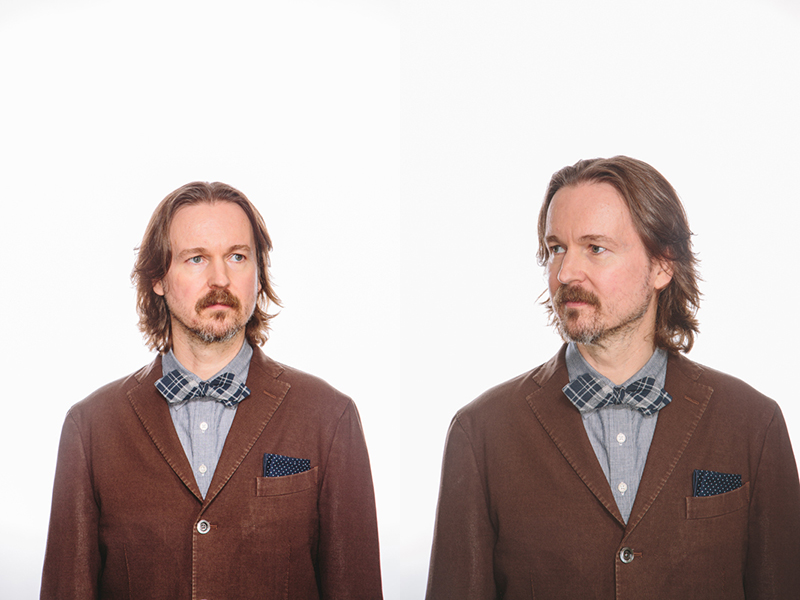 Matt Reeves for The Wall Street Journal